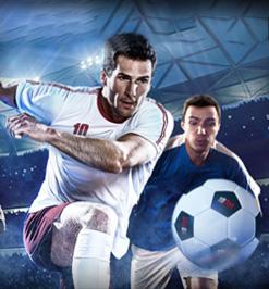 Online Sports Betting Platform